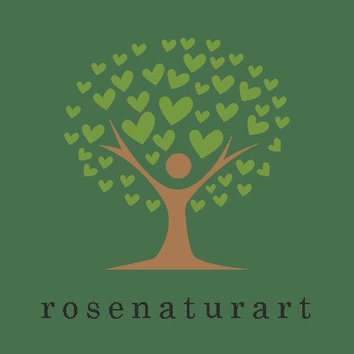 rosenaturart Logo